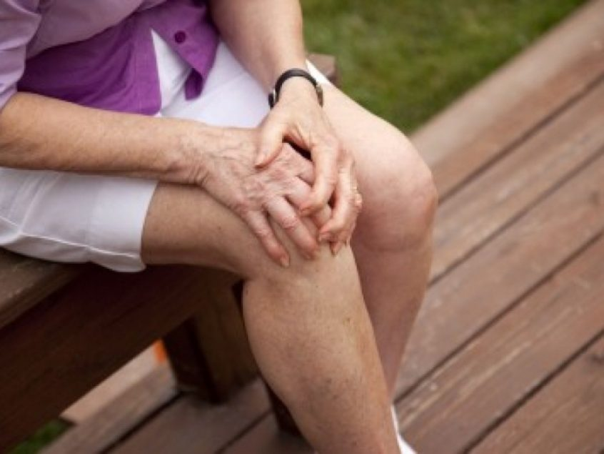 Knee Pain in Twin Falls, Idaho