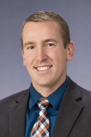 Adam Squires Physical Therapist